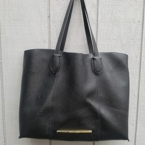 Steve Madden Pebbled Leather Tote